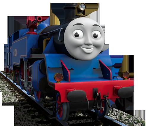 Belle Character Profile & Bio Thomas & Friends
