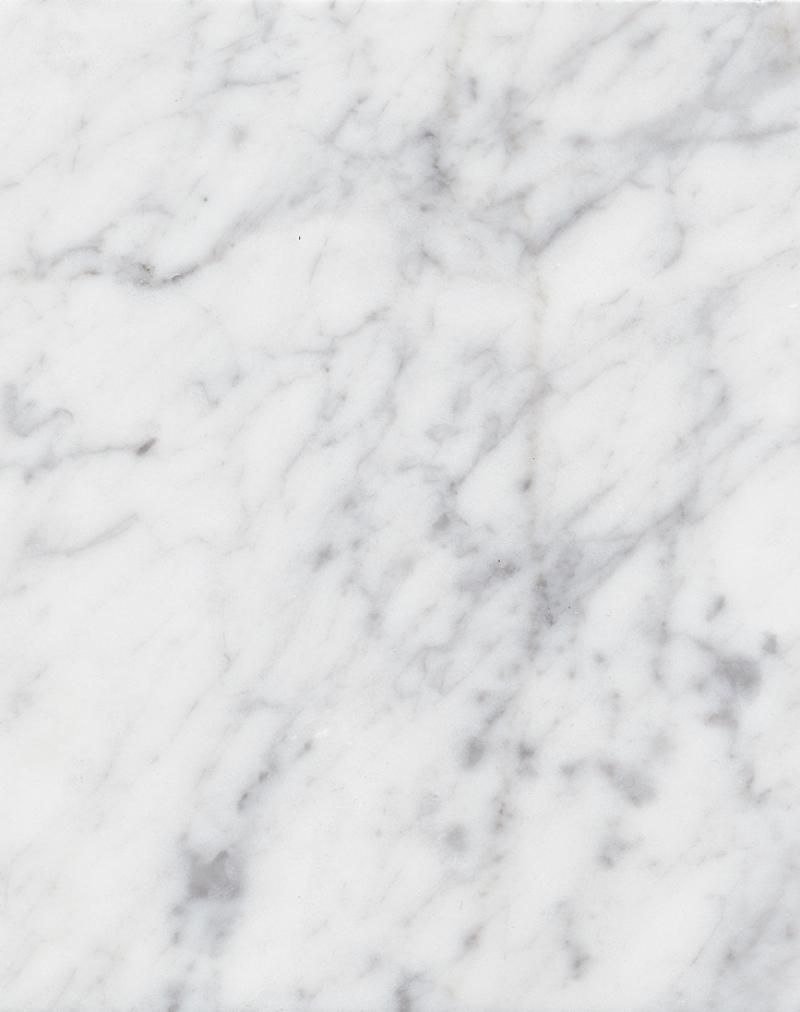 Portuguese white marble sample for Prairie table top Ideas for