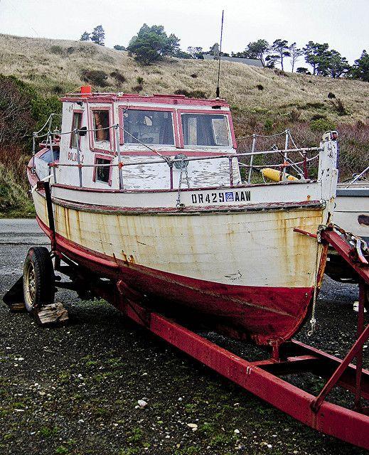 Old Wood Fishing Boat Img3202lr Boat Vintage Fishing Fishing Boats