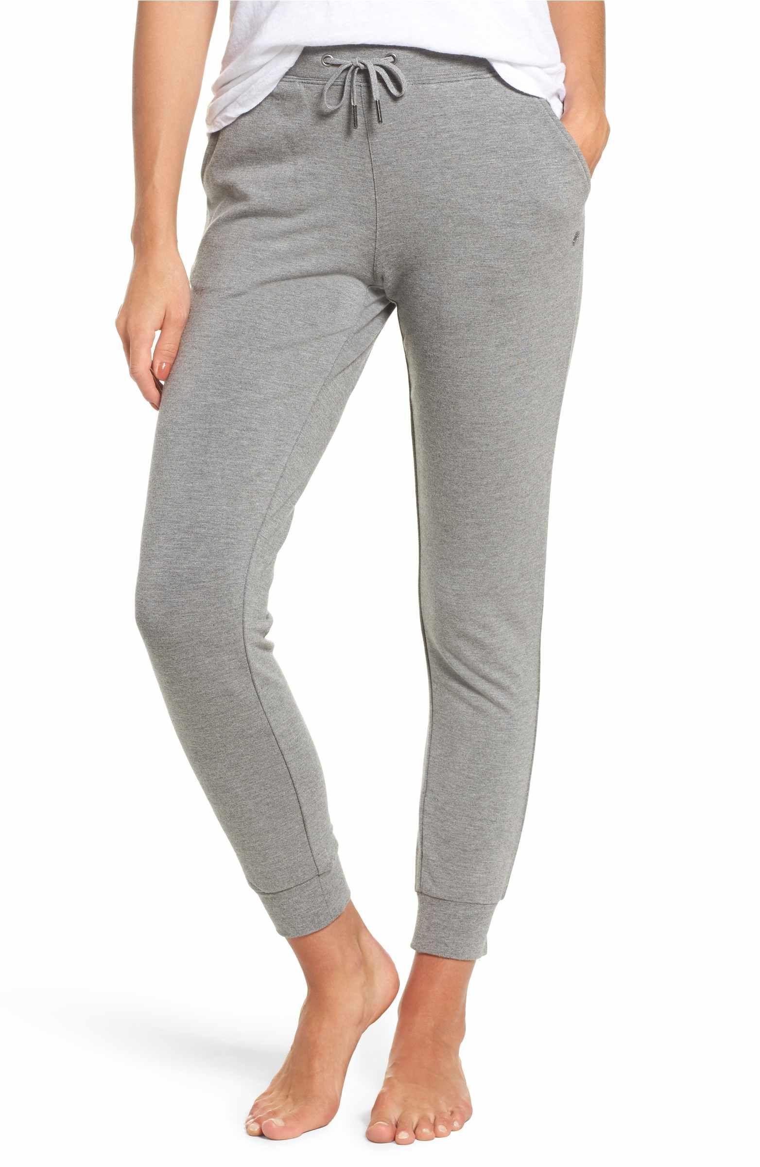 Ugg Cozy Fleece Jogger Pants 98 00 Comfy Sleepwear