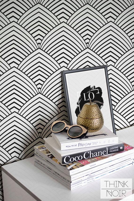 15% verwisselbare minimalistische Wallpaper door ThinkNoirWallpaper