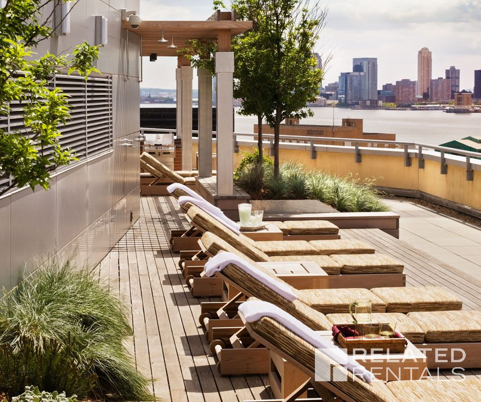 Tribeca Green Related Rentals Nyc