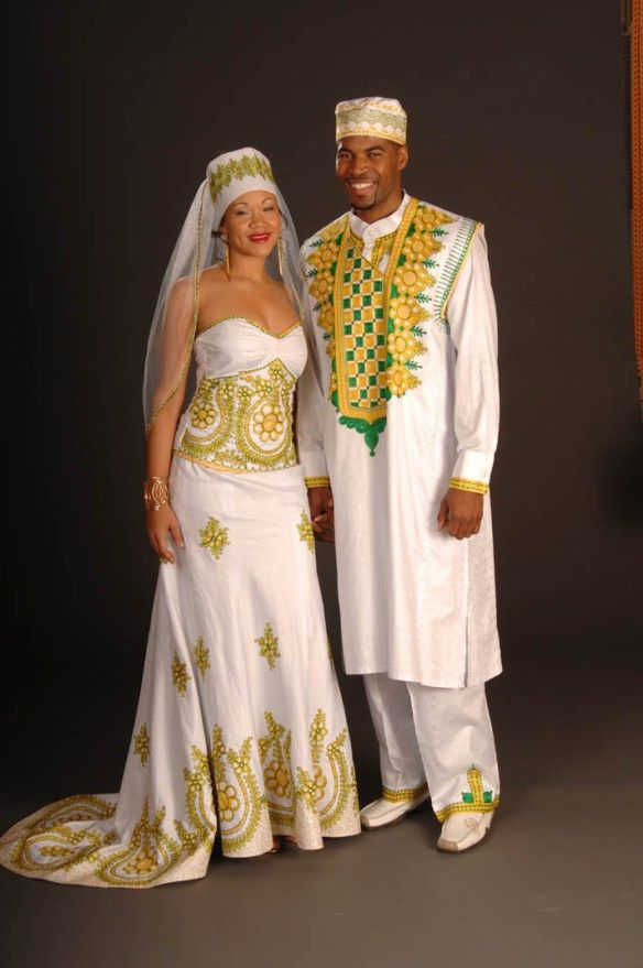 56c08a5d504 Afrocentric (African Centered)Weddings  Don t Be Slaves to Arab and ...