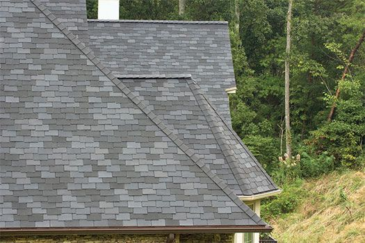 Ecostar Majestic Slate Tiles Eco Friendly Durable Recycled Rubber Roofing Tiles Green Building Supply Roofing Slate Tile Rubber Roofing