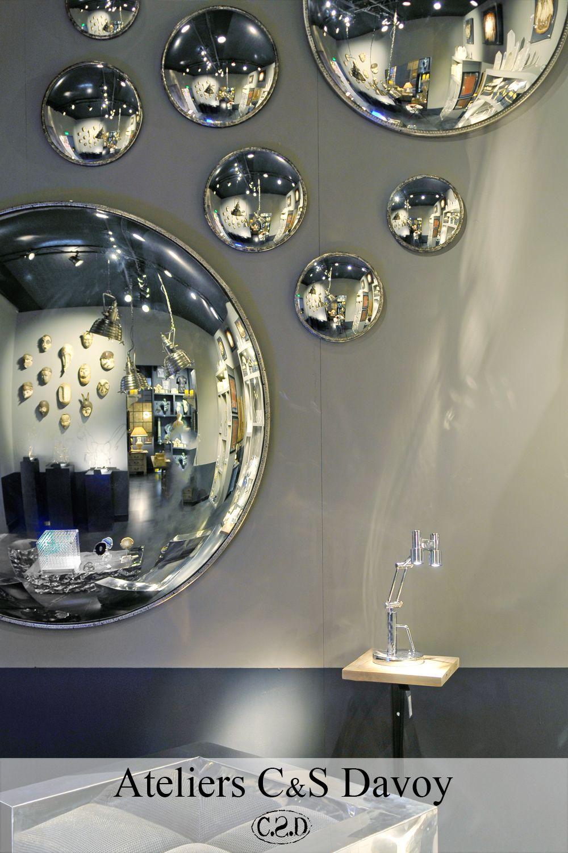 Ateliers C & S Davoy - Maison & Objet - Paris #atelierscsd ...