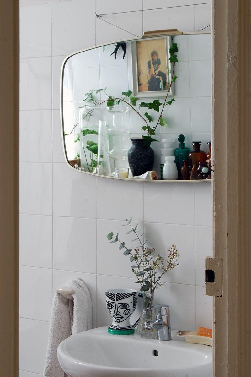 En casa del diseñador de joyas Andrés Gallardo y su marido ...