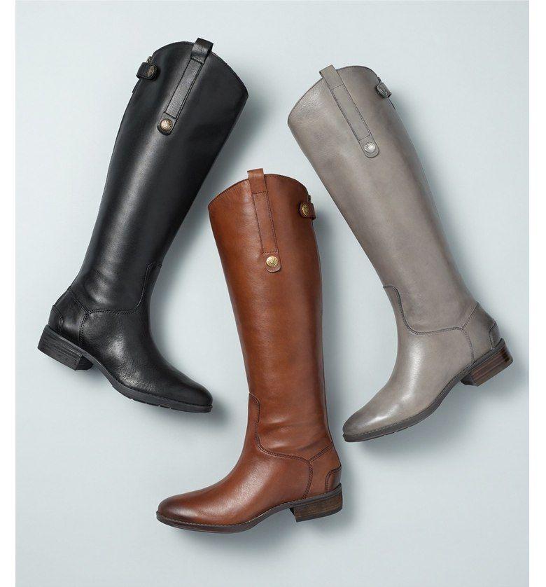 07551ab95ce5a Sam Edelman  Penny  Boot (Women)