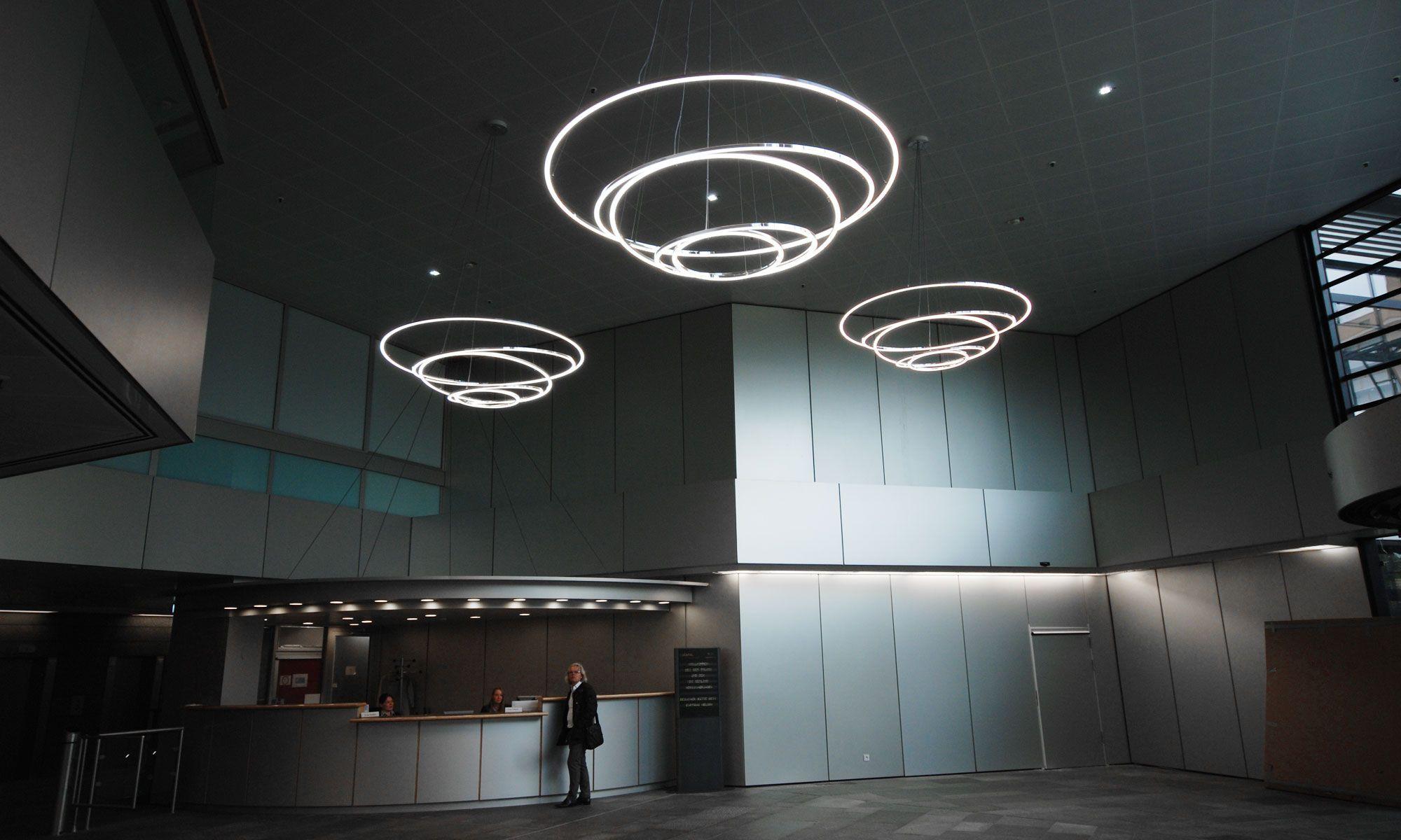 SATTLER LED Design Leuchten, Sattler LED Design Lights ...