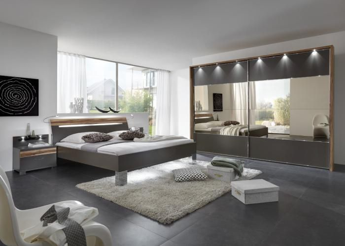 Schlafzimmer komplett Aragon Ev tasarımı Pinterest Aragon - design schlafzimmer komplett