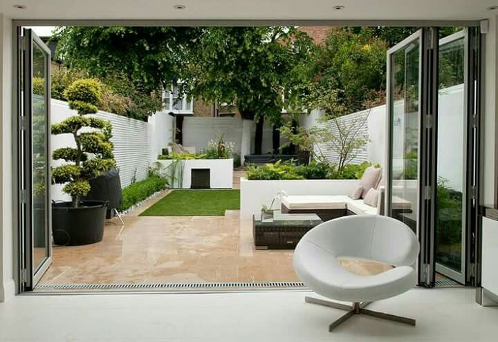 Mi patio de mi casa