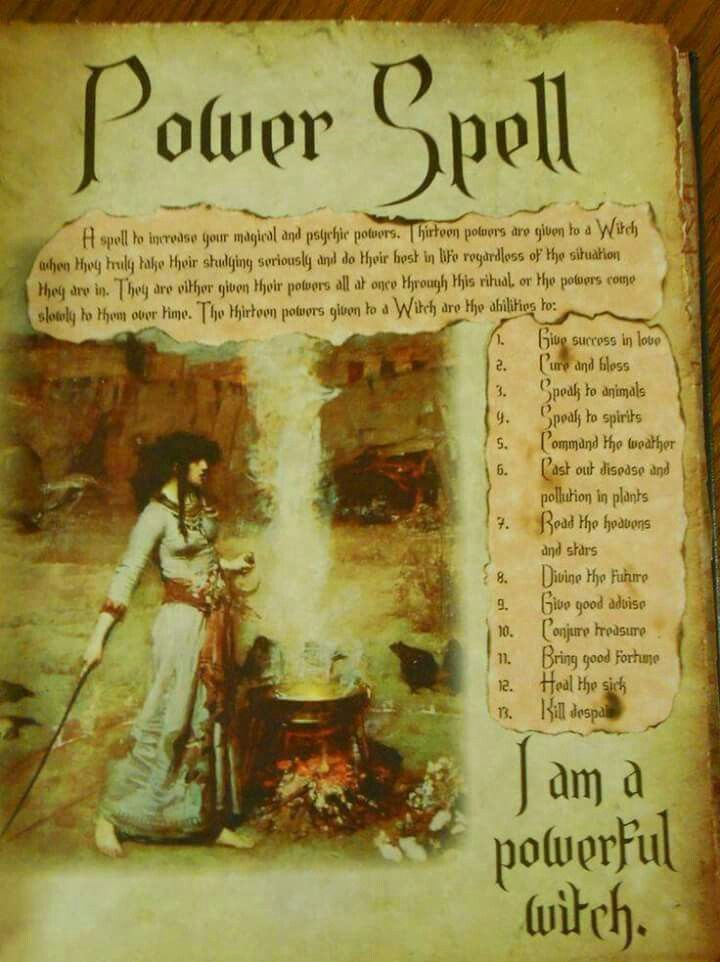 Pin by lindsay oconnor on witchy things spells