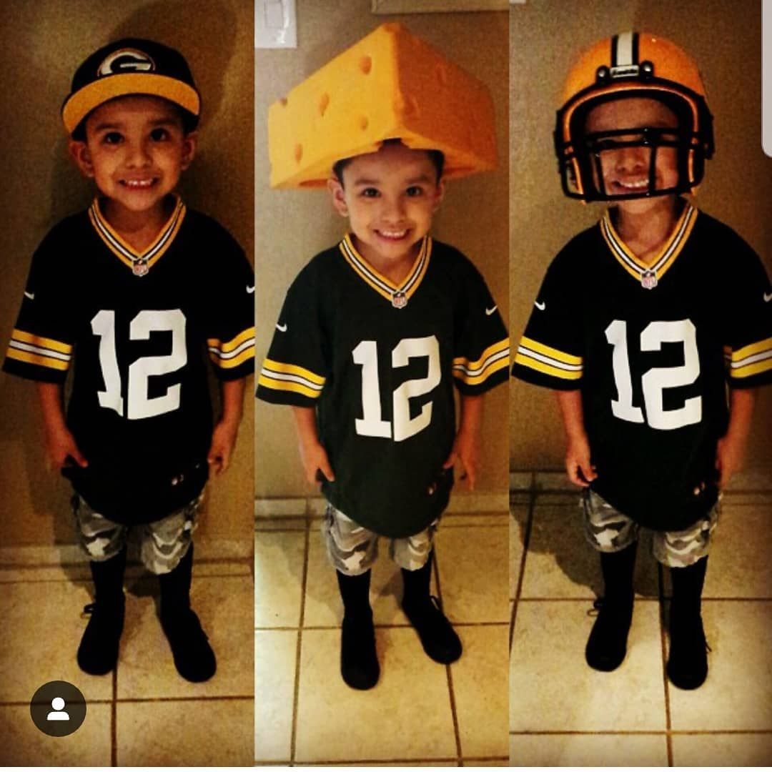 I Remeber Buying Him His First Jersey Like If It Was Yesterday Greenbay Packers Gopackgo Damienisstrong Fuckcancer Truefighter Jersey Birdman Rene