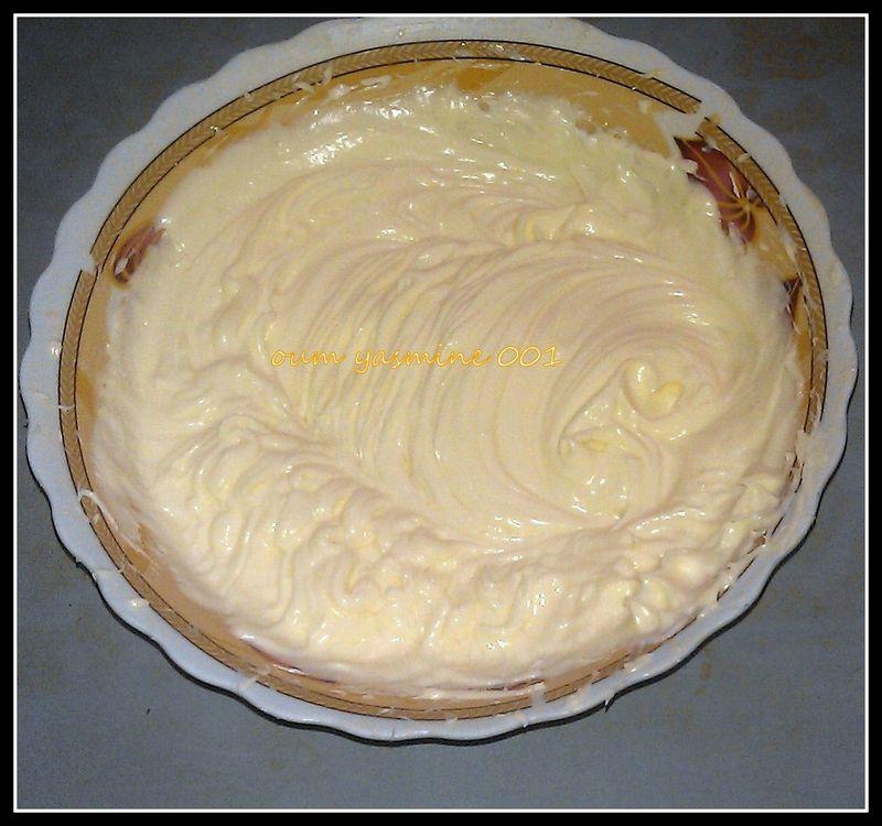 Gâteaux Espagnols - La Cuisine D'oum Yasmine001