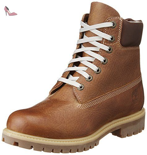 BUTY TIMBERLAND 6-IN PREMIUM WP BOOT A17LP - 43,5 - Chaussures timberland