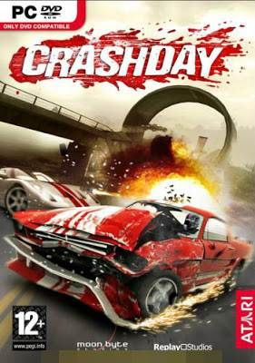 Crashday Game Free Download Full Version | Games in 2019