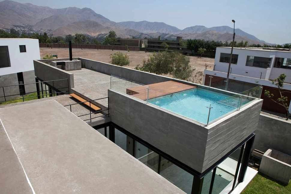 Home Plans With Rooftop Deck Inspirational House With Rooftop Pool