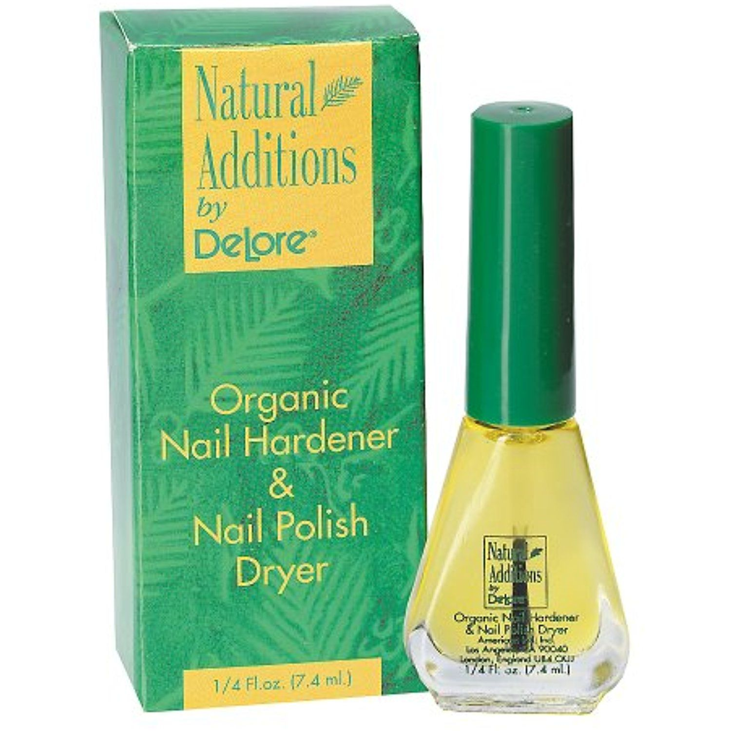 Natural Additions Nail Hardener/Dryer >>> Click image to review more ...