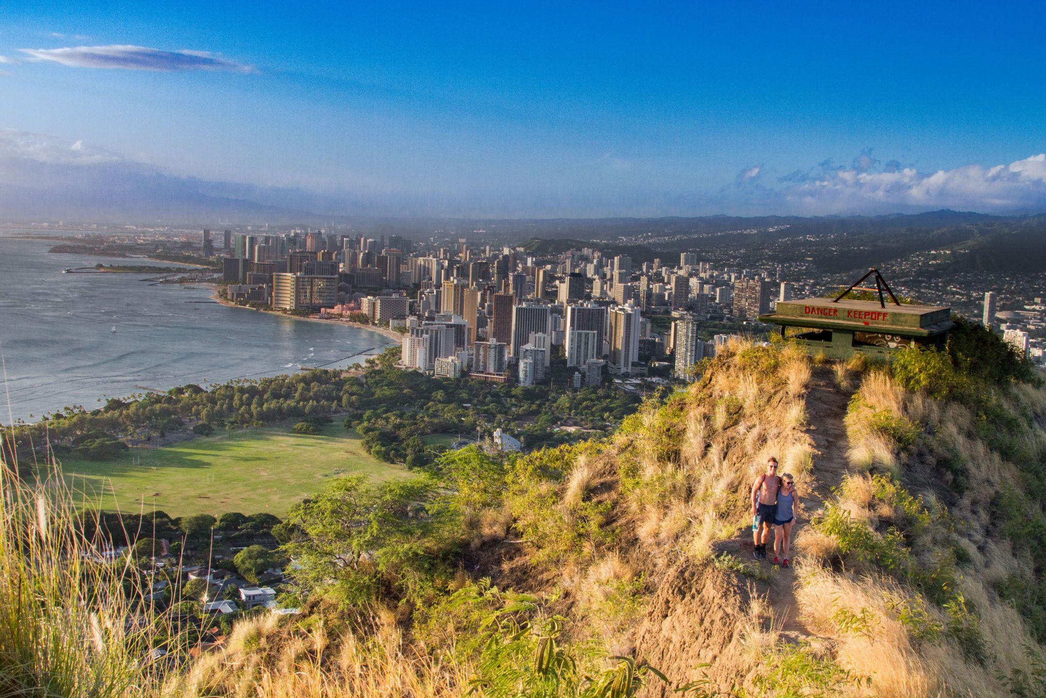 Oahu - Bucket List Hawaii