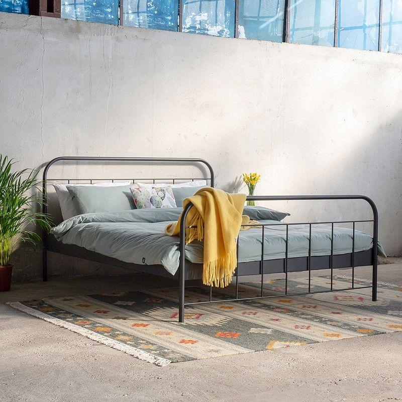 Avos Metallbett 160x200 Cm Online Kaufen Eisenbett Bett 160x200