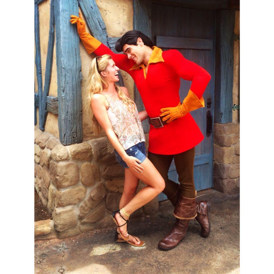 Gaston #Disney