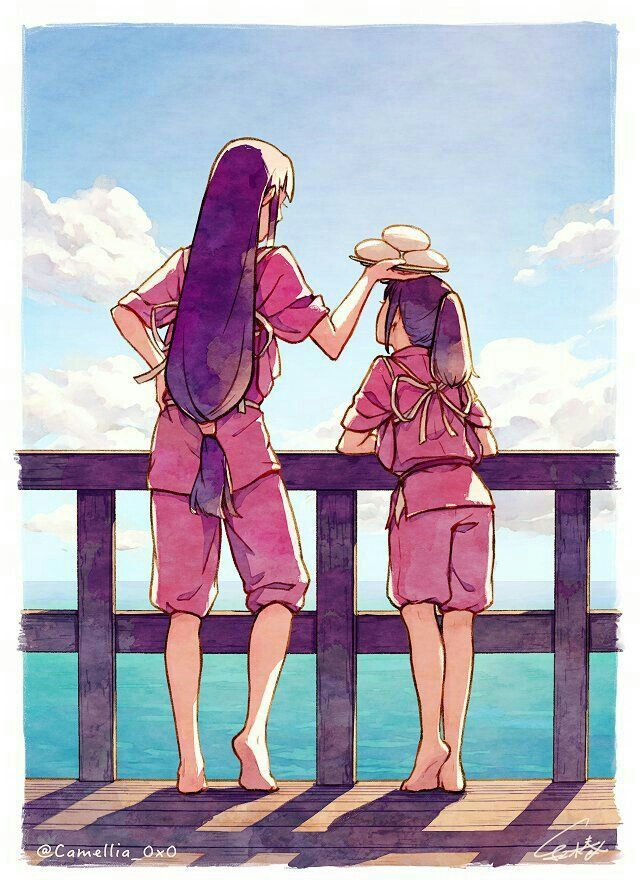 Pin De Miki En ジブリ El Viaje De Chihiro El Viaje De Chihiro Haku Ghibli