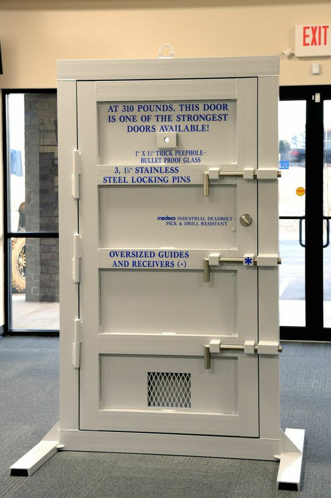 The Valley DifferenceValley Storm Shelters installs