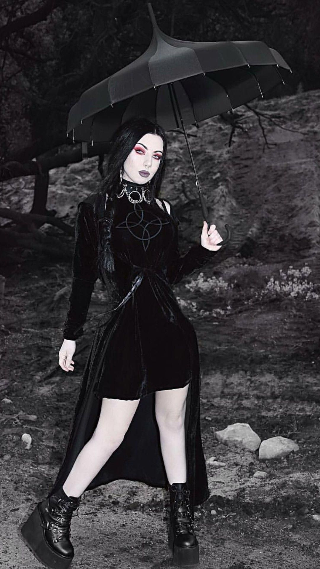 Gothic Fashion. For All Those Individuals Who Get Pleasure
