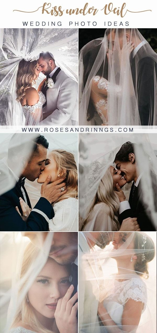 50 + Unique Wedding Photo Ideas You'll Love