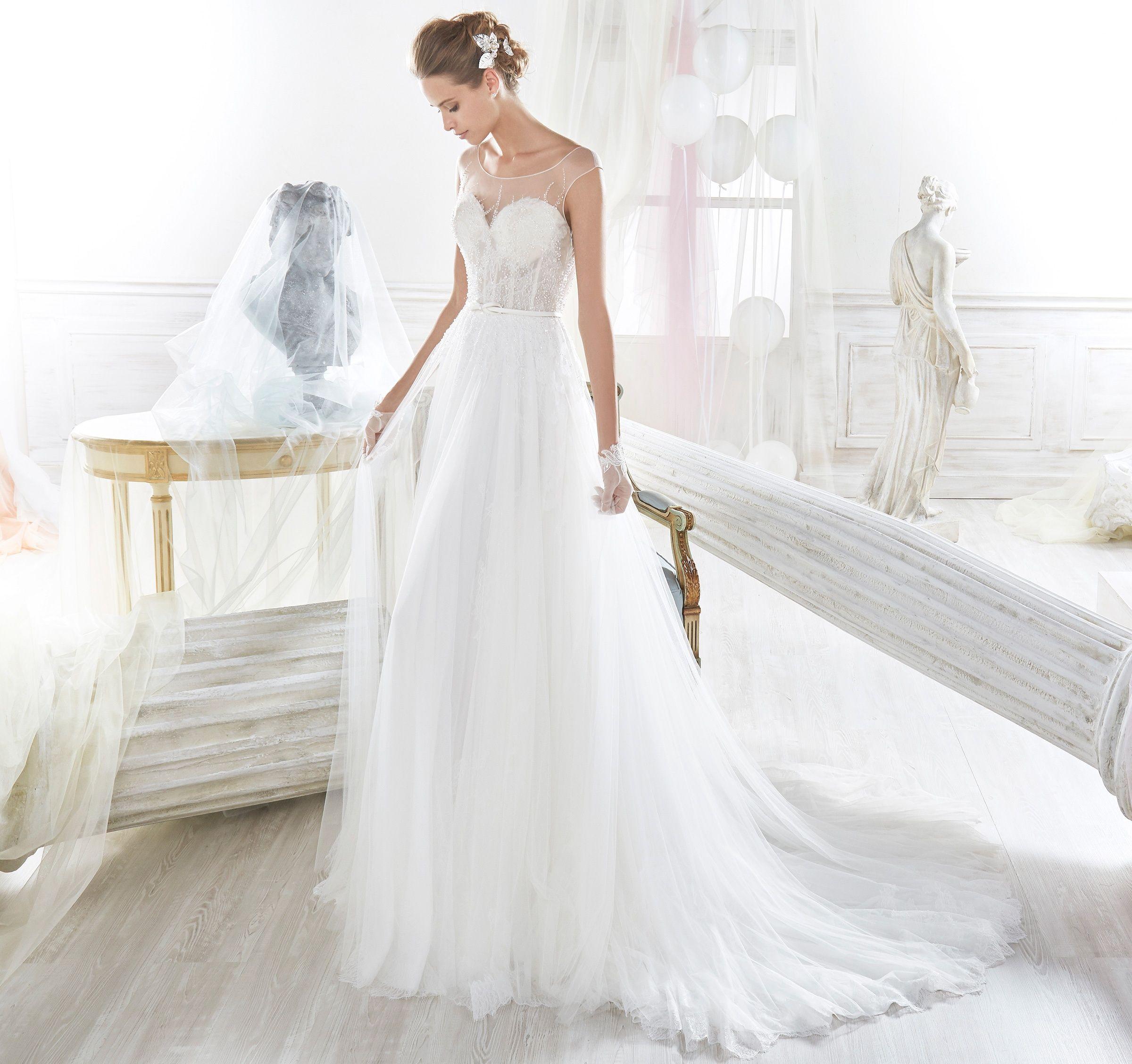 2018 bridal lines