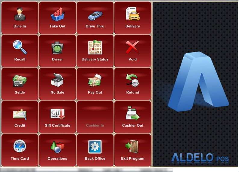 Our Aldelo Pos Are Available At A Good Price With Some Basic Features Along With Front Store Dependability This Is What M Pos Caller Id Restaurant Management