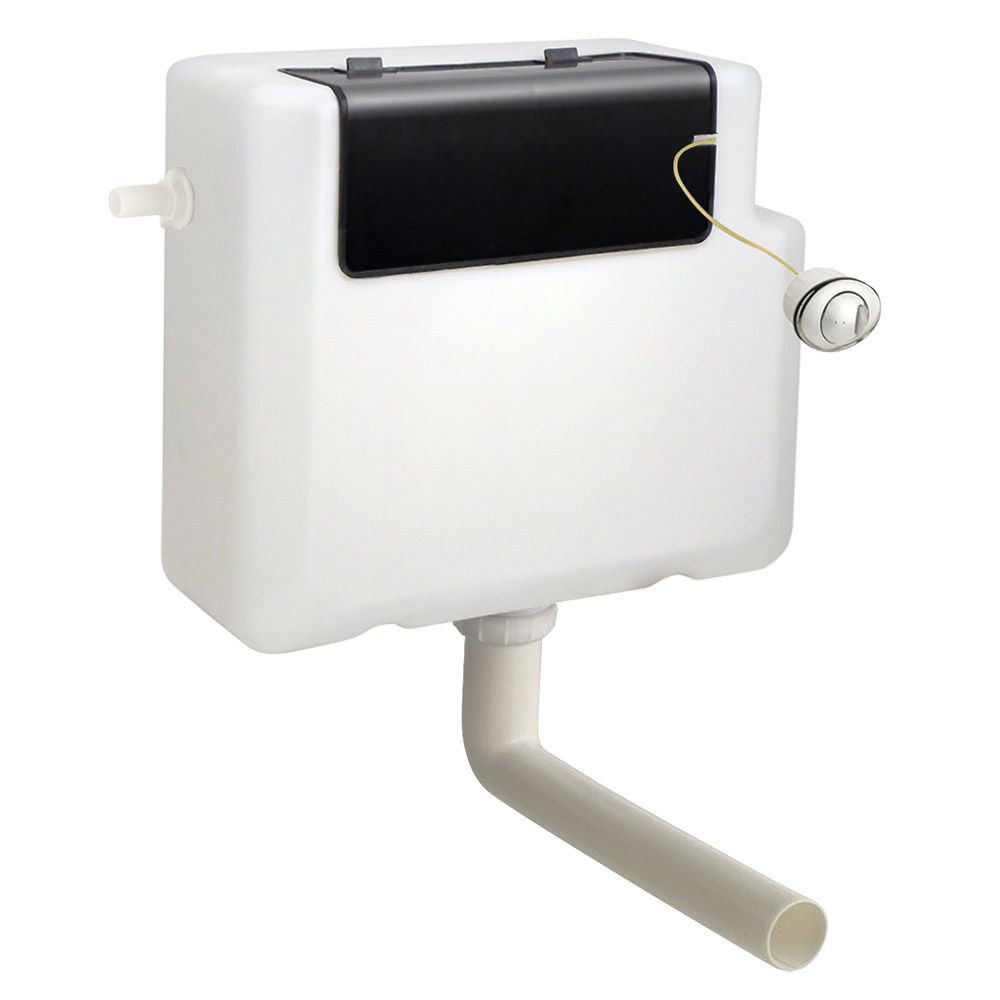 top access dual flush concealed wc cistern fac001 front top access dual flush concealed wc cistern fac001 pooptronica Image collections