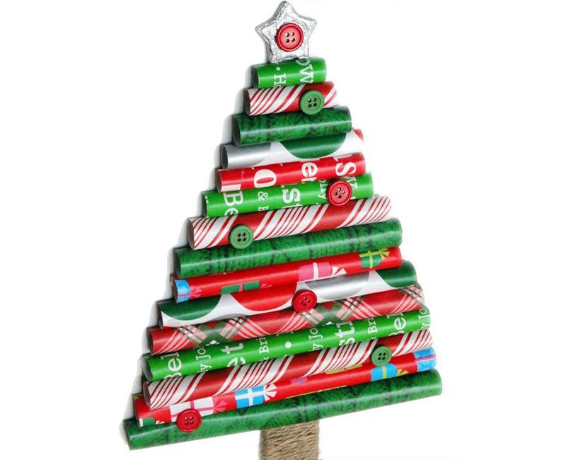 Unconventional Christmas Tree Ideas | Freshome.com