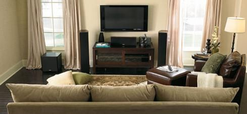 Viewing angle is another factor that affects a TV's performance. Your TV will look its best when viewed straight-on, at a height where your ...