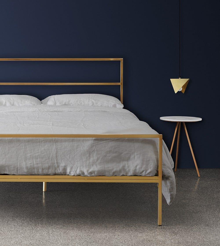 Soleil In 2020 Bed Frame King Bed Frame King Size Bed Frame