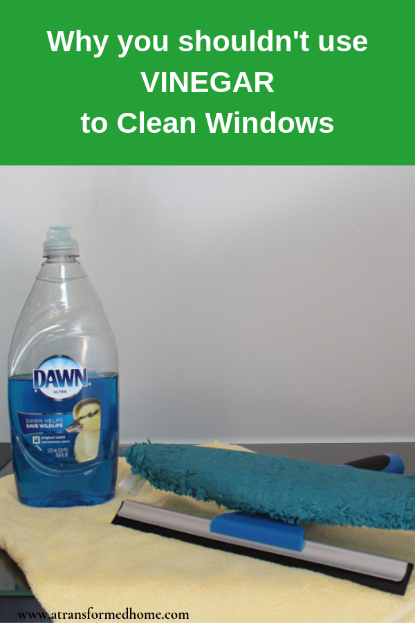 How To Clean Windows Home Maintenance Window Cleaner
