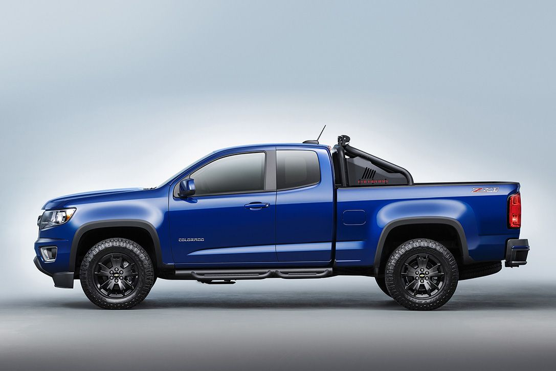 Beautiful and clean 2016 chevy colorado chevrolet pinterest chevy monster trucks and 4x4