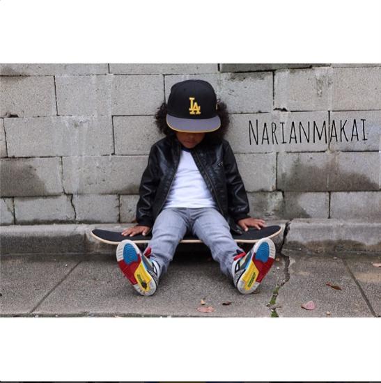 @Narianmakai