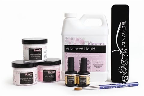 what's hot in acrylics kits  acrylic nail powder acrylic
