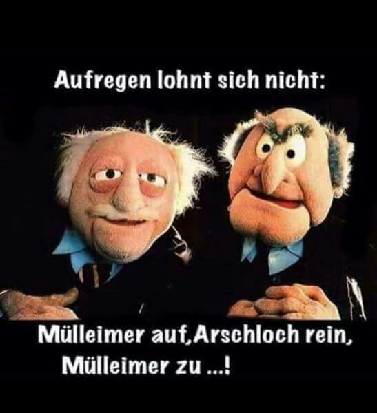 Muppetshow | WEISHEITEN und ZITATE | Lustige sprüche ...