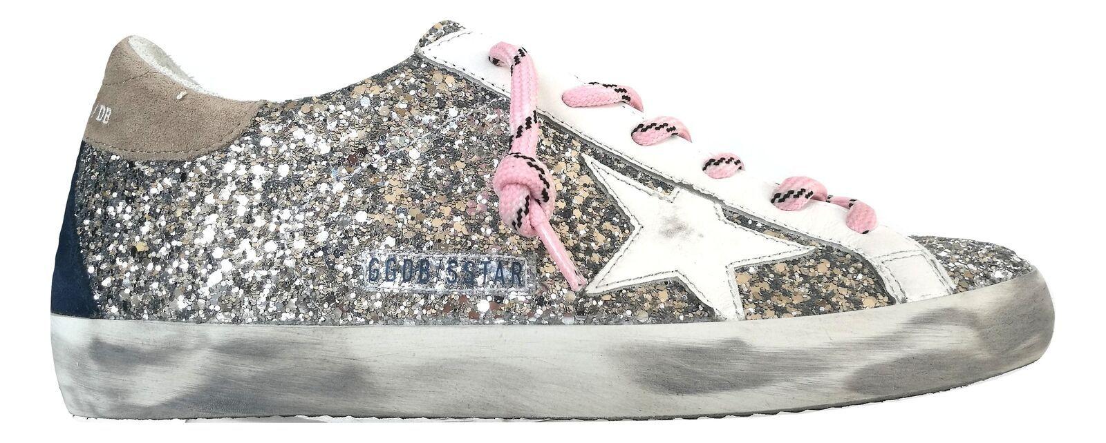 new balance 574 donna rosa glitter