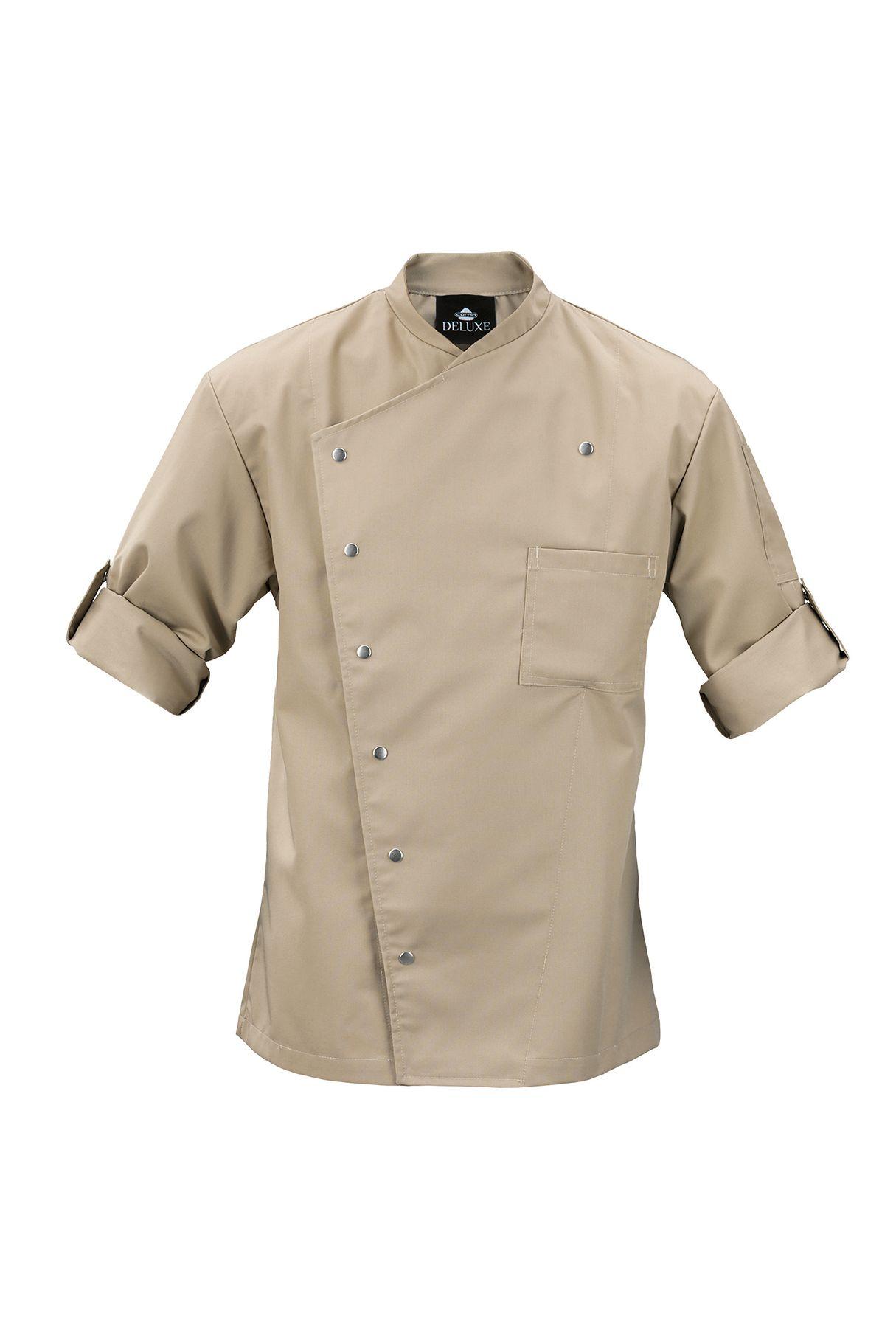 Cambridge Herren Kochjacke | Restaurant uniformen, Jacken