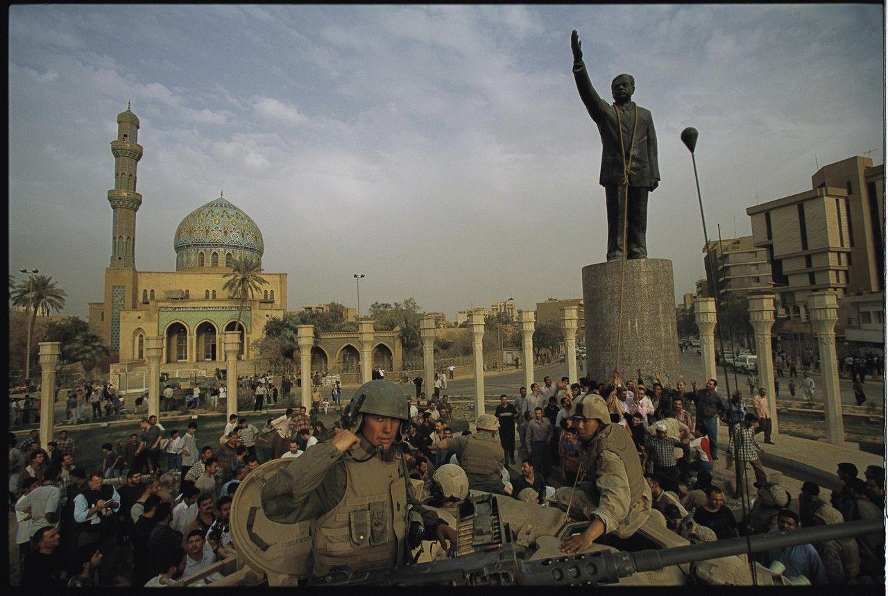Картинки города багдад