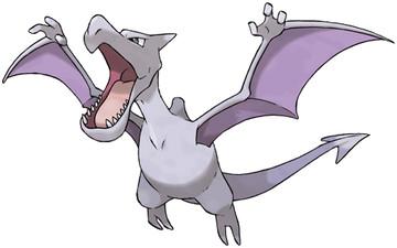 Is Aerodactyl Good Pokemon Go