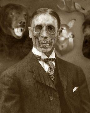 Halloween Changing Portraits Chauncey
