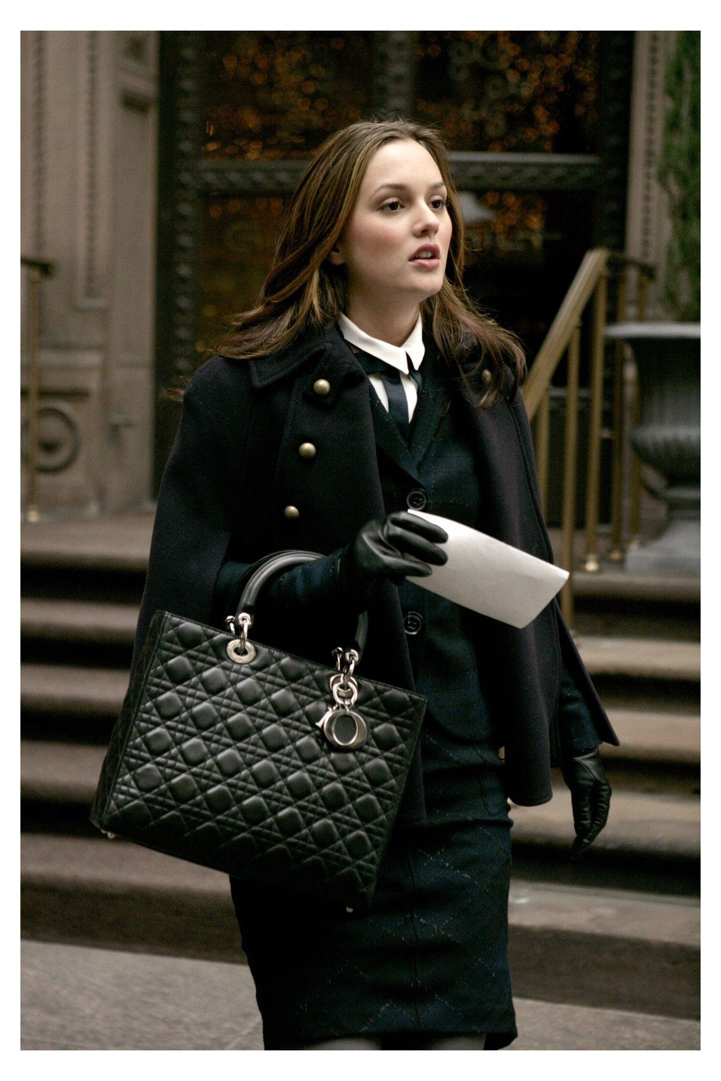gossip girl outfits preppy