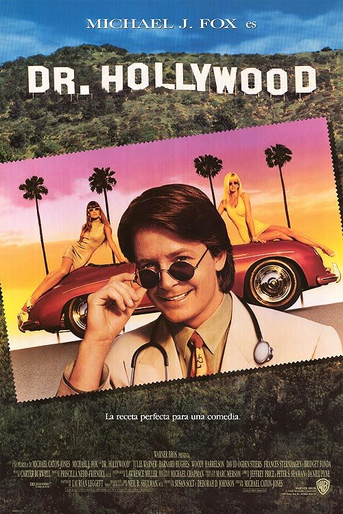 doc hollywood   Doc Hollywood movie posters at movie ...