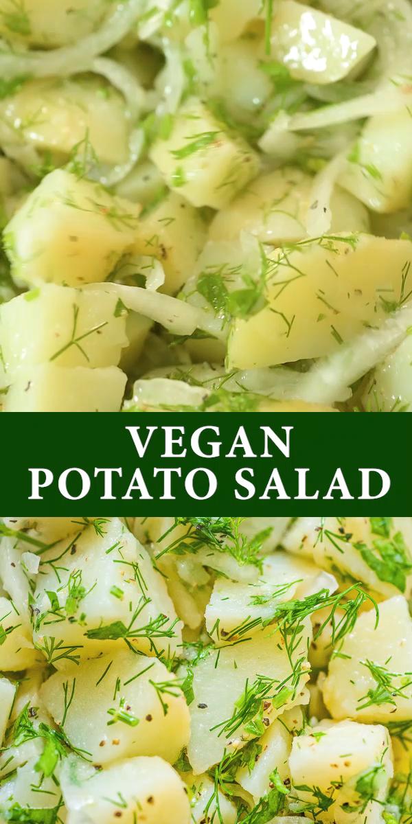 Potato Salad #potatosalad