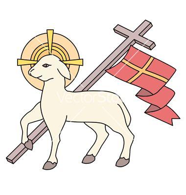 Ostern Christliche Symbole