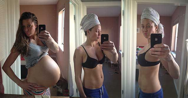 Lose Belly Pooch Posts Pregnancy And Belly Pooch