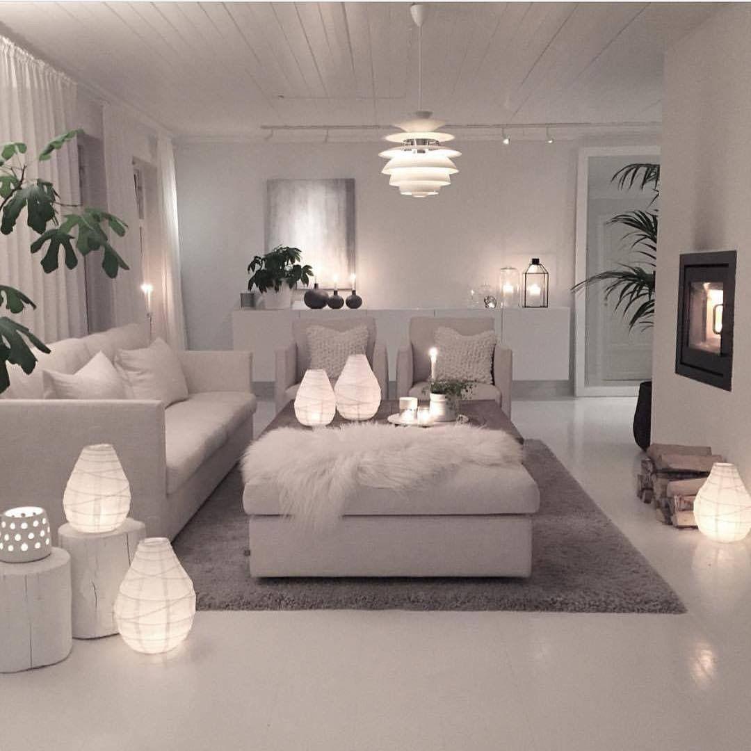 Ambiance Deco Interieur Salon Moderne Maison Decoration Mobilier De Also  Idees Decoraciones Casa Decoracion Rh Ar